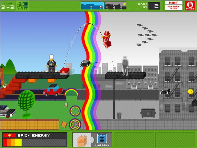 LEGO Worlds Free PC Download - FreeGamesDL