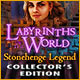 Download Labyrinths of the World: Stonehenge Legend Collector's Edition game