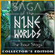 Download Saga of the Nine Worlds: The Four Stags Collector's Edition game